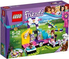 LEGO 41300 Il campionato dei cuccioli LEGO Friends 5-12 Pz 185