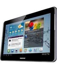 SAMSUNG Galaxy Tab 2 gt-p5110 16gb, Wi-Fi, 10.1 pollici TITANIUM SILVER UK Venditore