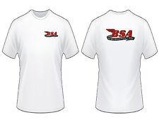 BSA Motorcycle T-Shirt