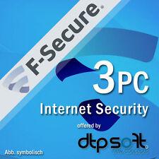F-Secure Antivirus Software