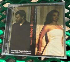 IRENE BAYRAKDARIAN Pauline Viardot Garcia NEW Music CD Sealed 2004 Free Shipping