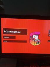Original OG Xbox Gamertag (PCGamingShow) #2 TRENDING # ON TWITTER *description*