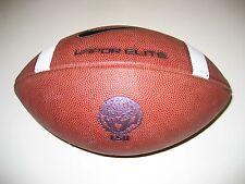 LSU Tigers GAME USED Nike Vapor Elite Football - Louisiana State University 2013