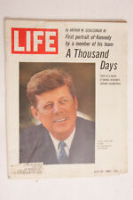 Life 1965 Delivery Ed JFK Kennedy Squirt Sealy Phillips 66 Philco Canada Dry M02