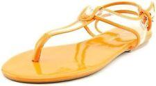 "0.5-1.5"" Low Heel Synthetic Sandals for Women"