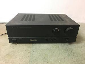 Vintage 'Special Edition' Marantz amplifier