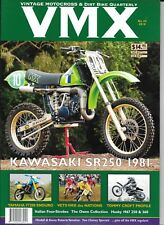 VMX magazine - Issue Number 44 - 2010