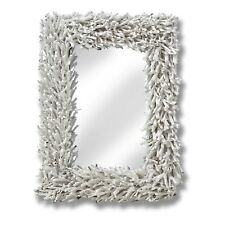 LARGE DRIFTWOOD MIRROR - MAKE A STATEMENT WHICH THIS MIRROR - PUT IT ON A WALL