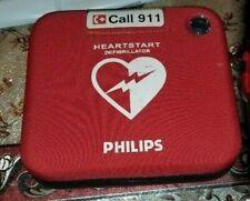Philips Heartstart Hs1 Defibrillator Kids Version