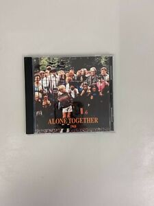The Beatles - Alone Together 1968 Artifacts   24K GOLD LIMITED EDITION