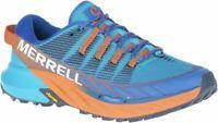 MERRELL Agility Peak 4 J135111 de Course de Trail Baskets Chaussures Hommes