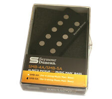 Seymour Duncan SMB-5A Alnico Pickup for 5-string EBMM/Music Man® Bass 11402-32