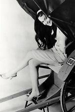 Nancy Kwan As Suzie Wong In The World Of Suzie Wong 11x17 Mini Poster In Ricksaw