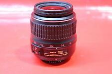 Nikon Af-S Nikkor 18-55mm Digital Slr Camera Lens