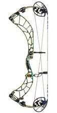 """New Obsession Fixation 7M Rh Compound Bow 60-70# 27.5"""" Draw (stock photo)"""