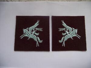 WW2 British Army Para  PEGASUS Sew On Patch/Badge