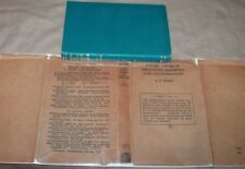1931 2nd Print FOUNDATIONS OF PRACTICAL HARMONY & COUNTERPOINT R.O. MORRIS