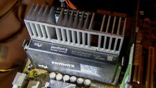 Intel Pentium II CPU 400MHz 512KB Cache 100MHZ 2.0V SL2U6 Slot 1 Deschutes