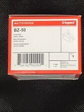 New WattStopper Bz-50 Power Pack WattStopper 120/277v 50/60Hz 24Vdc