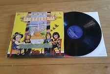 LIEUTENANT PIGEON - PIGEON PIE - DECCA SKL 5174 - LP
