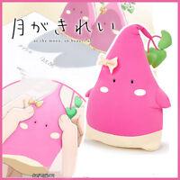 Anime Plush Doll Tsuki ga Kirei Cosplay Sweet Potato Sofa Hold Pillow Toy Gifts