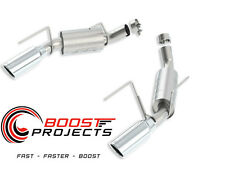 Borla Rear Section Exhaust ATAK  11806