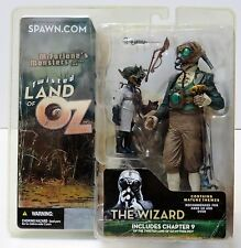 McFarlane MONSTERS Série 2-Twisted land of Oz-L' Assistant Action Figure