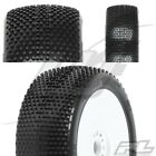 [USA] Gomme Proline Hole Shot 2.0 Off-Road 1:8 Buggy Mounted X3 - 9041-032 2pz