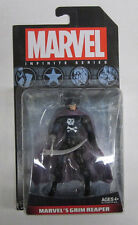 Marvel Infinite Series Grim Reaper On Card New Sealed (Bristol)