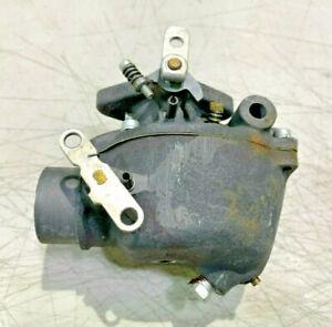 NOS Marvel Schebler TSX-455 Carburetor Hercules  IXB3 Engine Power Unit Tractor