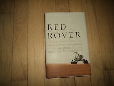 Red Rover Inside Story Robotic Space Exploration from Genesis Mars Rover Wiens