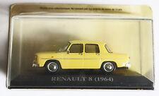 Atlas Editions - France Renault 8 1964
