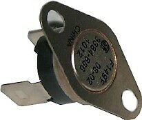 Dometic 3104133016 RV Refrigerator Fan Limit Switch F65