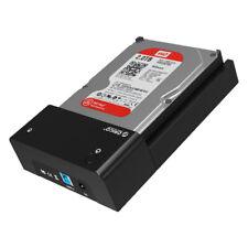 ORICO 6518US3 Usb3.0 Horizontal SATA Hard Drive Dock 3.5 2.5 HDD Docking Station