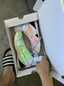 NIKE KOBE 9 High Elite What The Kobe Colorway Bought From Goat. Size Us 10.5
