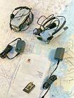 Eartec Simultalk 24G Full Duplex Wireless Communication Headsets