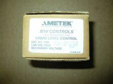 Ametek B/W Controls Liquid Level Control 1500-F-L1-S10-OC-X