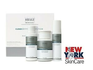 Obagi ClenziDerm MD System Acne Therapeutic system