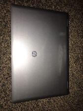HP Probook 6545b AMD Turion Ultra II M620 2.5ghz 2GB ram 150GB W7
