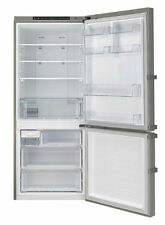 LG GB450UPLX 450L Bottom Freezer Refrigerator