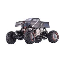 HBX 2098B 1:24 2.4G 4WD 4WS Devastator Rock Crawler Listo para correr fuera de la Carretera Rc Coche Regalos