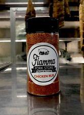 Chicken & Poultry Rub - Gluten Free 8oz - Fiamma New York Italian Butcher