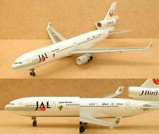 DRAGON WINGS JET X J BIRD 1:400 JAL Airlines MD-11 Diecast Plane Model JA8581