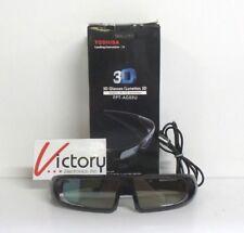 Toshiba 3D Glasses FPT-AG02U For Toshiba UL610 Dynamic 3D LED TV