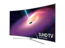 SAMSUNG TV SMART UE55JS9000 4K 3D SUHD CURVED
