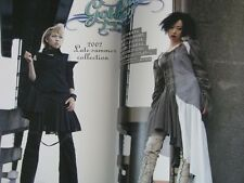 Gothic Lolita Punk Fashion Muster Buch Japan Mana 5