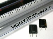 2 Stück TSOP1736SA1 IR Remote Receiver 36KHz VISHAY-Telefunken (M6562)