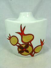 Beautiful / Schöne 70´s design Fürstenberg Porzellan porcelain vase  14 cm