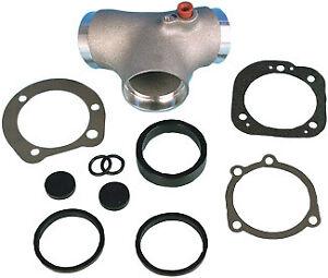 James Gasket - JGI-27002-89-K - Carb/Manifold Seal Kit~ 04-7341