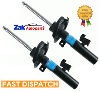 Ford Focus Mk2 2005-2012 Front Shock Absorbers Shockers Dampers X2 *Brand New*